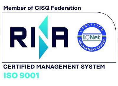 UNI EN ISO-9001